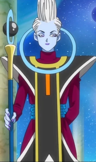Whis | Dragon Ball Wiki | FANDOM powered by Wikia