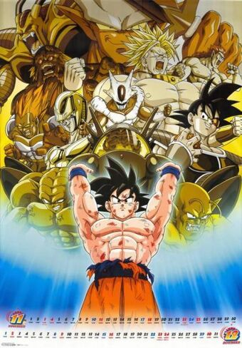 List Of Dragon Ball Films Dragon Ball Wiki Fandom