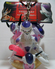 Banpresto Frieza keychain