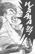 Goku Kiai Shield