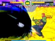 Onda demoníaca explosiva en Super DBZ