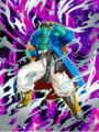Dokkan Battle - SSR - INT - Boujack