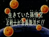 Episodio 107 (Dragon Ball Z)