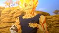 Dragon Ball Z Kakarot (Majin Vegeta)