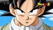 Goku ep 1 DBS