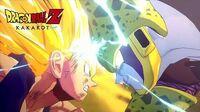 Italiano Dragon Ball Z Kakarot - Cell Saga Trailer - PS4 XB1 PC
