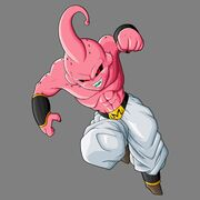 Kid Buu Imagevenue