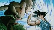 Ub contro Goku