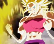 Caulifla muscle 7