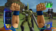 Dragon ball for kinect 2