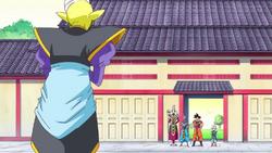 Goku is u10-58