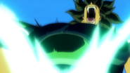 SDBH Broly 3