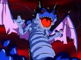 Blogasis drakonas