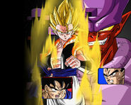 DragonBallThemovies single Volumen 12 (Wallpaper)