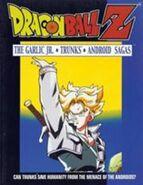 Dragon Ball Z The Anime Adventure Game libro3