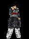 Goku Black Artwork DB