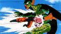 Kuririn vs Cell