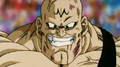 Spopovich's sinister smile