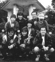ToriMaedaShichijoMatsumiMarikoMatsuyamaMikamiKomatsu