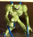 Yakon Irwin prototype