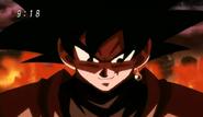 EP49DBS Mirada de Goku black