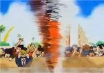 Goku's whirlwind 3