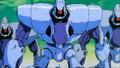 Robots guerriers