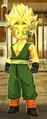 Super Saiyan (DBO - Masculin) 01