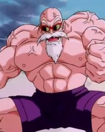 Max Power Dragon Ball Wiki Fandom
