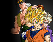 DragonBallThemovies single Volumen 07 (Wallpaper)