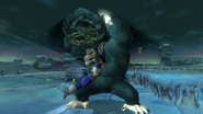 Gohan Attack (3)