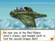 Goku&RobOnRRPlane