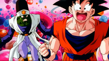 Goku et Paikuhan