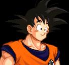AoS Goku mugshot