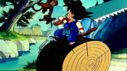 Dragon Ball EP01 Escena 2