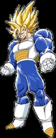 Goku ASS