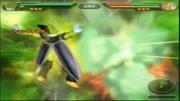 GreenPerfectBarrier