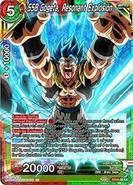 Resonant Explosion Card