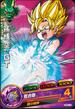 Super Saiyan GT Goku Heroes 8