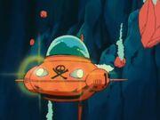 054 Submarine