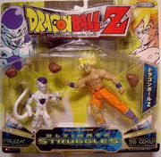 2packSeries03ultimatestrugglesfreeza