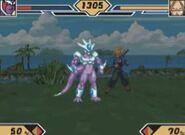 Arco Blast-Supersonic warriors
