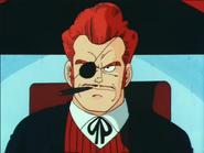 Comandante Red