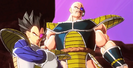 DBXN Vegeta and Nappa