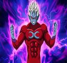 Dragon Ball Heroes Ultimate Mission X - Dark Demon Realm Invasion Saga - 3