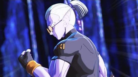 Dragon Ball Xenoverse 2 Infinite History Fu Boss Fight & Ending (Good Path)