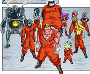 Moro Squad