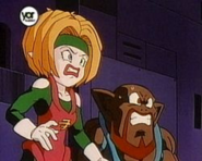 Sheila y Gale