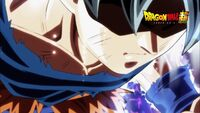 Dragon Ball Super Episode 129 Extended Preview