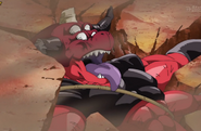 Muerte del Líder Wing Wing - Dragon Ball Wiki